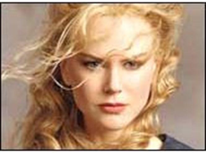 Nicole Kidman'ın dakikası 17 bin 400 dolar!